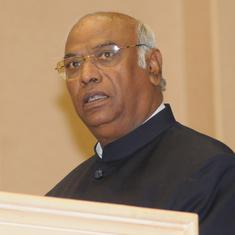 CBI row: Mallikarjun Kharge writes to Arun Jaitley, says he did not question CBI chief's integrity