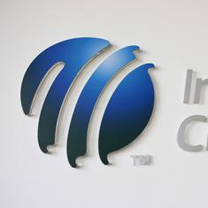 Cricket: New Zealand's Gregor Barclay and Singapore's Imran Khwaja to contest for ICC chairman post