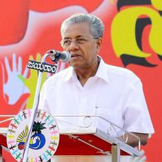 Kerala is not planning to build detention centres for foreigners, says CM Pinarayi Vijayan