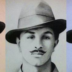 भगत सिंह द्वारा दिल्ली के एसेंबली हॉल में धमाका करने सहित 8 अप्रैल के नाम क्या-क्या दर्ज है?