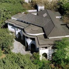 मुंबई स्थित 'जिन्ना हाउस' अब विदेश मंत्रालय की संपत्ति होगा