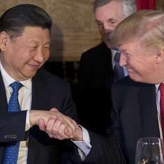 अमेरिका और चीन ने व्यापार समझौते पर हस्ताक्षर किये, दुनियाभर के शेयर बाजारों में भारी उछाल