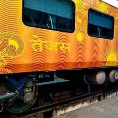 IRCTC Lucknow-Delhi Tejas Express: Fares, schedule and special features and offers