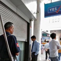 Yes Bank resumes all services as moratorium ends after 13 days