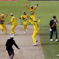 विश्व कप के वे मैच जो इनसे जुड़े अजीब घटनाक्रमों की वजह से भी यादगार बन गए