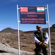 क्विज: भारत-चीन सीमा विवाद के बारे में आप कितना जानते हैं?