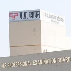 Vyapam scam: CBI court sentences 30 to seven year imprisonment, kingpin gets 10 years