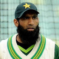 India's batting during Tendulkar's time was better than the current one under Kohli: Mohammad Yousuf