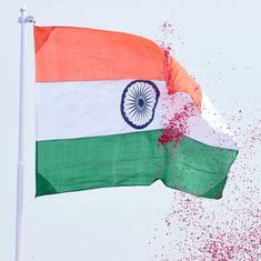 तिरंगे को राष्ट्रीय ध्वज मानने के संविधान सभा के फैसले सहित 22 जुलाई के नाम और क्या दर्ज है?