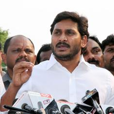 YSR Congress chief Jagan Reddy moves Hyderabad HC for independent inquiry into attack on him
