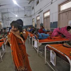 असम में जहरीले 'प्रसाद' से कम से कम 150 लोग बीमार पड़े