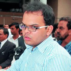अब आईसीसी की बैठकों में जय शाह बीसीसीआई का प्रतिनिधित्व करेंगे