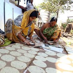14 सालों में देश की करोड़ों ग्रामीण महिलाओं ने अपनी नौकरियां खोईं : रिपोर्ट