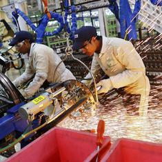 भारत सबसे तेजी से विकास करने वाली प्रमुख अर्थव्यवस्था बना रहेगा : विश्व बैंक