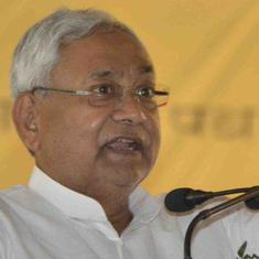 Bihar elections: JD(U) will win more than 200 seats with NDA, says Chief Minister Nitish Kumar