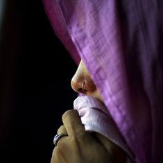 उत्तर प्रदेश : एक और नाबालिग से सामूहिक बलात्कार