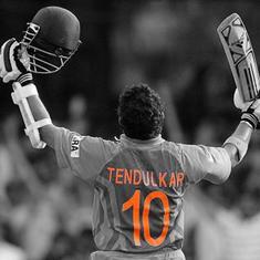 'क्रिकेट के भगवान' का जन्मदिन होने सहित 24 अप्रैल के नाम और क्या-क्या दर्ज है?