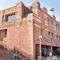 दिल्ली से बाहर जेएनयू के 'सैटेलाइट कैंपस' स्थापित किए जाएंगे