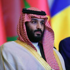 सऊदी अरब में दो भारतीयों को मौत की सजा होने सहित दिन के दस बड़े समाचार