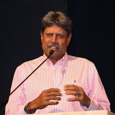 Cricket is no longer a gentleman's game: Kapil Dev condemns brawl in India-Bangladesh U-19 WC final