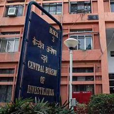 Scroll Explainer: What you need to know about the dramatic midnight action within the CBI