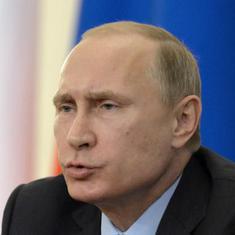 अमेरिका के आश्वासन देने के बाद भी ईरान की घेराबंदी जारी है : रूस