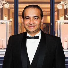 UK court rejects PNB scam-accused Nirav Modi's bail petition again