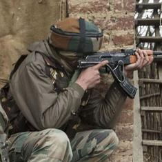 J&K: Indian Army asks Pakistan to take back bodies of intruders killed in infiltration bid along LoC