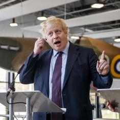 ब्रिटेन के अगले प्रधानमंत्री होने जा रहे बोरिस जॉनसन का भारत से क्या रिश्ता है?