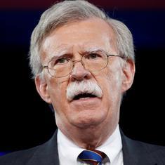 अमेरिका की ईरान को चेतावनी, कहा - हमारी समझदारी को कमजोरी न समझा जाए