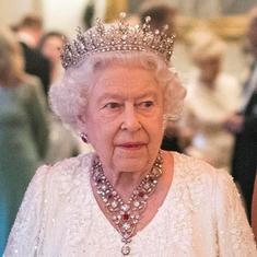 ब्रिटेन की महारानी एलिजाबेथ द्वितीय का राजतिलक होने के अलावा दो जून के नाम और क्या दर्ज है?