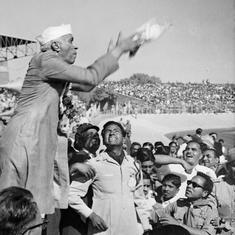 जो नेहरू सोचते थे, कैसे आज भी वही सांप्रदायिकता की बीमारी का सबसे सटीक इलाज लगता है?