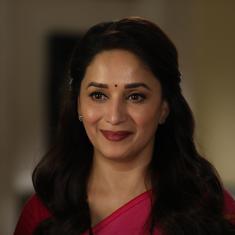 नेटफ्लिक्स भारतीय फिल्म उद्योग को प्रभावित कर रहा है : माधुरी दीक्षित