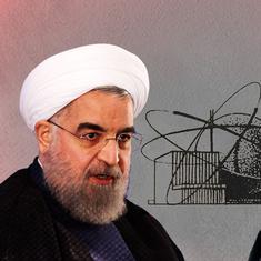 क्या अमेरिका और ईरान के बीच जंग होने वाली है?