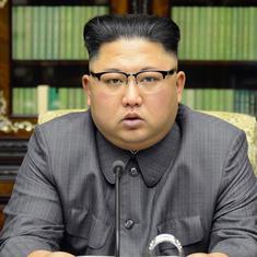 अमेरिका ने प्रतिबंध नहीं हटाए तो परमाणु कार्यक्रम फिर शुरू हो सकता है : उत्तर कोरिया