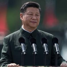 China must build 'impregnable fortress' in Tibet to maintain stability, says President Xi Jinping