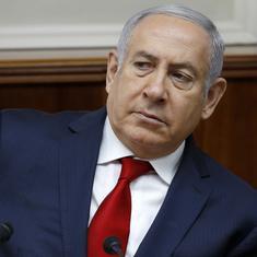 इजरायल ने अल-अक्सा मस्जिद में जाने पर फिलिस्तीन के मंत्री को हिरासत में लिया