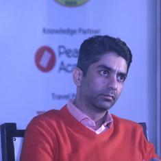 Sports administrators should be empowered in order to produce champion athletes, says Abhinav Bindra