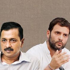 दिल्ली में 'आप'-कांग्रेस गठबंधन की संभावना खत्म होने सहित आज की प्रमुख सुर्खियां