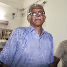 Coronavirus: Jailed activists Vernon Gonsalves, Anand Teltumbde file petition to get tested