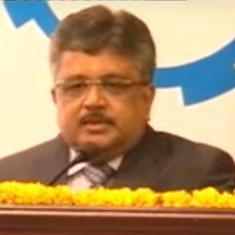 तुषार मेहता भारत के नए सॉलिसिटर जनरल नियुक्त